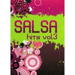 Salsa Hits Vol.3 -DVD