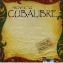 Proyecto Cuba Libre - CD Usado