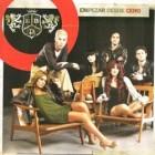 """RBD """"Empezar Desde Cero"""" - CD"""