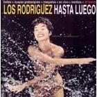 Los Rodriguez - Hasta Luego - CD
