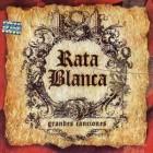 """Rata Blanca """"Grandes exitos"""" - CD"""