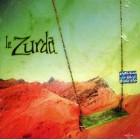 La Zurda - CD