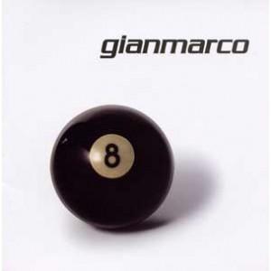 """Gianmarco """"Gianmarco 8 """" - CD"""