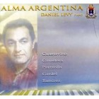 "Daniel Levy Piano ""Alma Argentina"" - CD"