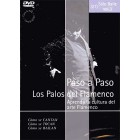 "Paso per Paso ""Los Palos del Flamenco Vol.3 Only Dance"" - DVD"