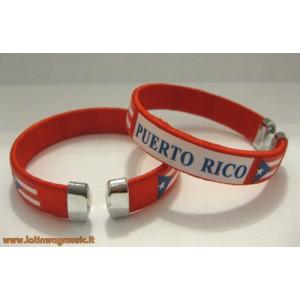 Puerto Rico - Pulsera
