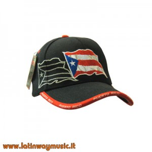 Puerto Rico - Gorra