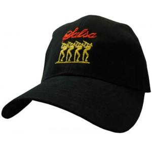 Salsa Flauta- Cap