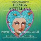 Rumba Antillana - La Diosa De La Rumba | CD Usado