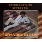 """Tabaco y Sus Metales """"Grandes Exitos"""" - CD"""