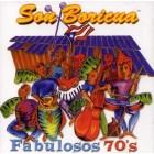 """Son Boricua """"Fabulosos 70's"""" - CD Usato"""