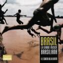 Brasil La Grande Musica Brasiliana   CD Usado