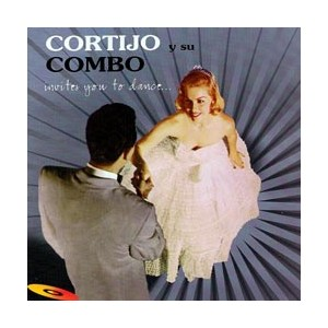 "Cortijo Y Su Combo ""Invites You To Dance..."" | CD"