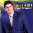 "Eddy Herrera ""Pegame Tu Vicio""