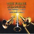 Salseando con Bobby Rodriguez & Johnny Colon | CD Used