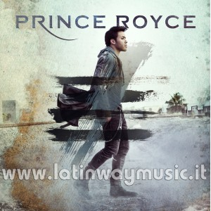 "Prince Royce ""Five"" 