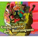 Guaguanco Pa'Borinquen Vol.2 | CD