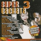 Super Bachata 3 - CD Usado