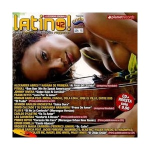 Latino 42 - CD | Used