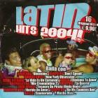 Latin Hits 2004   CD Usato