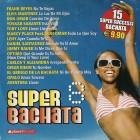 Super Bachata 8   CD Usato