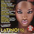 Latino 18   CD Usato