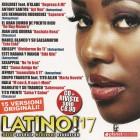 Latino 17   CD Usato