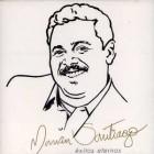 """Marvin Santiago """"Exitos Eternos"""" - CD Used"""