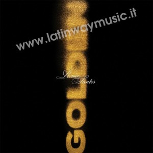 "Romeo Santos ""Golden"" | CD"