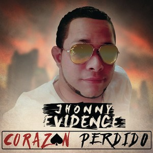 Johnny EVIDENCE | CD