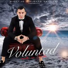 "Ricky Jo Talento Ha vana ""Voluntad Made in Cu ba"" | CD"