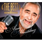 "Andy Montañez ""The Best 55 Años De Historia"" 