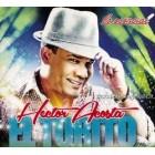 """Hector Acosta El Torito """"Lo Esencial"""" - CD"""