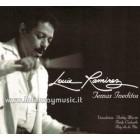 """Louie Ramirez """"Temas Ineditos"""" - CD"""