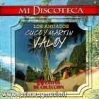 """Los Ahijados Cuco Y Martin Valoy """"20 Exitos De Coleccion"""" - CD"""