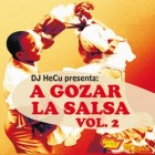 A Gozar La Salsa Vol.2 | CD