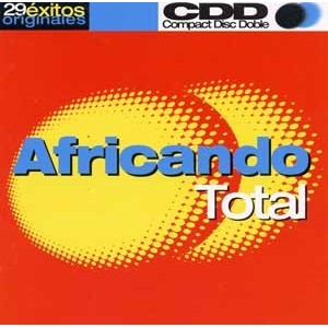 """Africando """"Total"""" 