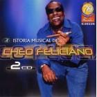 "Cheo Feliciano ""Historia Musical"" | 2CD"