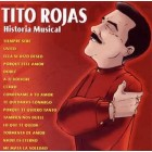 "Tito Rojas ""Historia Musical"" - CD"