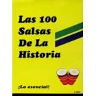 Las 100 Salsas De La Historia    6 CD