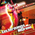 "Hermanos Moreno ""Como Se Menea"" - CD"
