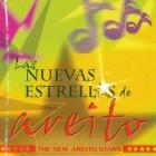 Las Nuevas Estrellas De Areito | CD