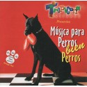 "Musica Para Perros "" Compilation Salsa | CD"