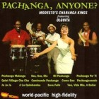 "Modesto's Charanga Kings ""Pachanga, Anyone? Ft.Olguita"" 
