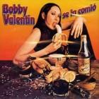 "Bobby Valentin "" Se La Comiò"" - CD"