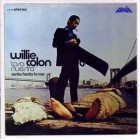 "Willie Colon ""Cosa Nuestra"" - CD"