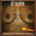 "Belmonte & His Afro Latin 7 ""Ole!"" - CD"