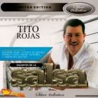 "Tito Rojas ""Gigantes De La Salsa Silver Collection"" 