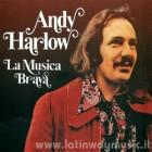 "Andy Harlow ""La Musica Brava"" | CD"