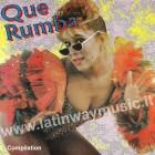 Que Rumba | CD